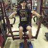 大胸筋のトレーニングについて-サムネイル