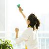ご家庭にある洗剤で出来る、硝子の日常的な清掃-サムネイル