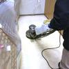 機械式床面洗浄機ポリッシャーの初体験-サムネイル