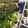 戸建塀洗浄-サムネイル