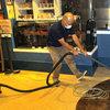 終電後の掃除漏れ-サムネイル