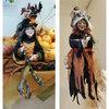 ハロウィンの飾り付け-サムネイル