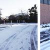 雪かき作業-サムネイル
