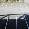 リバティヒルクラブの拘りシリーズ④『駐車場ライン』-サムネイル
