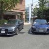 【イベントレポート】Audi展示会-サムネイル