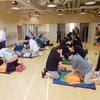 【活動レポート】AED講習を受講!-サムネイル