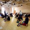 【活動レポート】AED救命講習-サムネイル