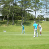 【イベントレポート】夏のエンジョイゴルフ(8/7)-サムネイル
