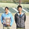 福田詩織、MUFG全国テニストーナメント優勝-サムネイル