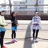 【イベントレポート】田中真梨プロ 爽やかテニス!-サムネイル