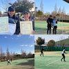 女子ダブルス優勝  第28回 東京都23区チャンピオンシップ大会-サムネイル