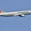【日本航空】国内線仕様B767にもファーストクラス設置-サムネイル