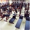 Gym写真