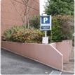 Parking写真
