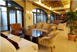 Lounge FiGARO写真