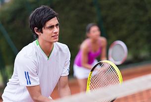 ソシアルテニスクラス