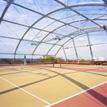 テニスの利用について教えてください写真