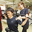 Personal Trainers写真