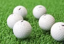 「ゴルフレッスンでスコアアップ!」イメージ写真