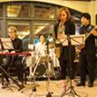 【Vol.111】JazzやR&Bのミュージックイベントに毎回参加!写真