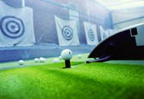 「 【Vol.097】ゴルフコーチとパーソナルトレーナーの連携が魅力!」イメージ写真