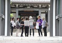 「【Vol.112】お江戸文化歴史講座ガイドツアーで、江戸時代にタイムスリップ」イメージ写真